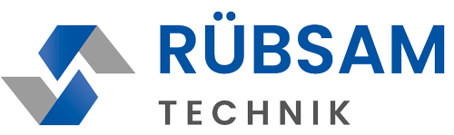 Rübsam Technik Logo